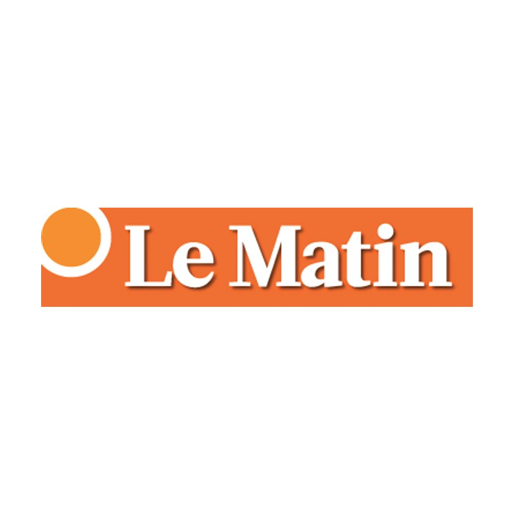 Le Matin